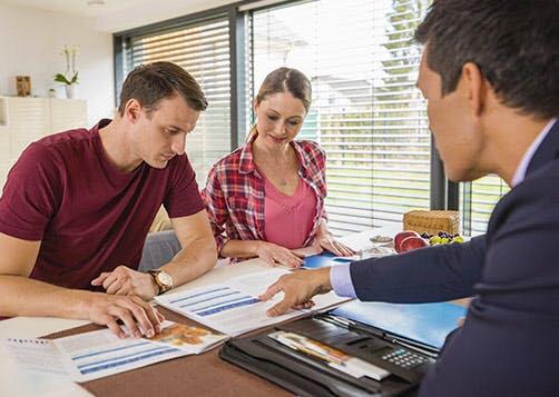 Kredit zwischen Individuen: Was sagt das Gesetz?