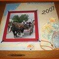 Scrapbooking fête du cheval Loudéac (22)
