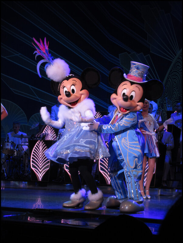 Mickey Christmas Big Band (51)