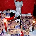 Formule rapide de richesse du puissant maitre marabout papa fabiyi