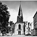 Doué-la-fontaine (49) thouars (79) - nicolas-joseph-adrien faligan, médecin, capitaine de la garde nationale (1745 - 1809)