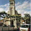 Eglise Saint Vincent de Xaintes de Dax