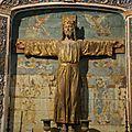 Le Christ-Roi La Bourgonnière