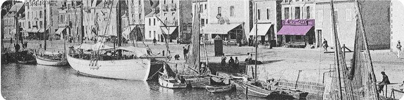 Arthur RIMBAUD (1854-1891) - Le bateau ivre