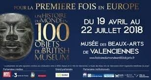 """Résultat de recherche d'images pour """"expo british museum valenciennes"""""""