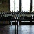 La liste des vins du 18/02/2006