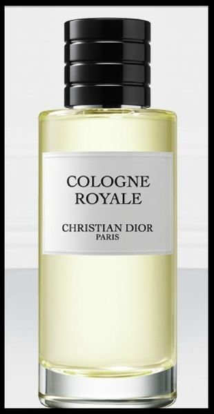 christian dior cologne royale 2