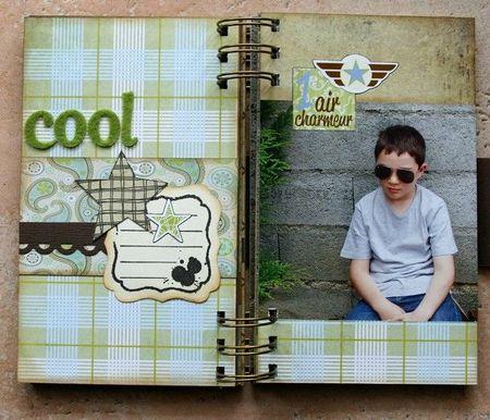 mini album bogosse 5