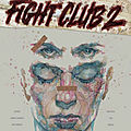 Fight club 2 de chuck palahniuk