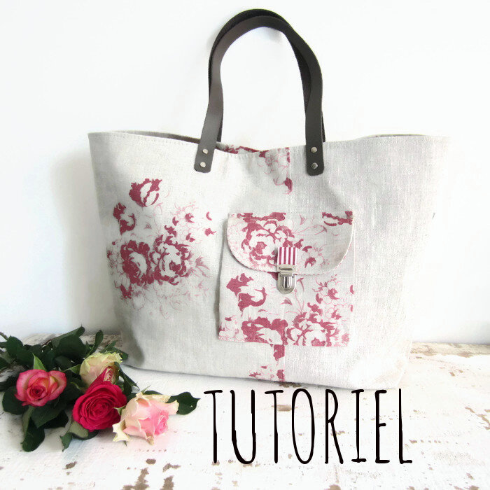 tutoriel sac mary