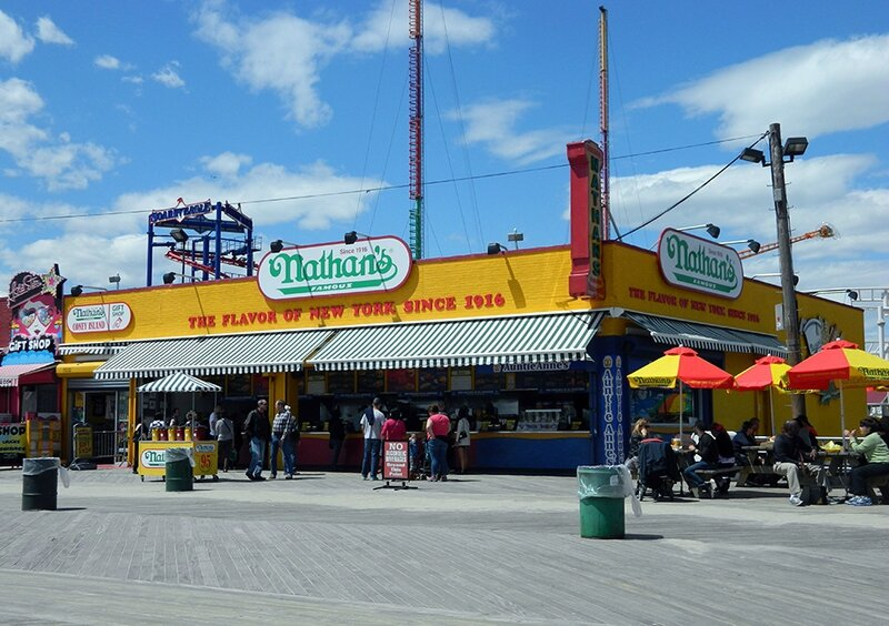new york coney island 4
