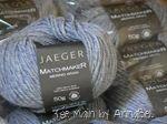 Jaeger Matchmaker Merino Aran