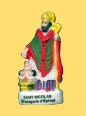 Fêve Saint-Nicolas 03aR