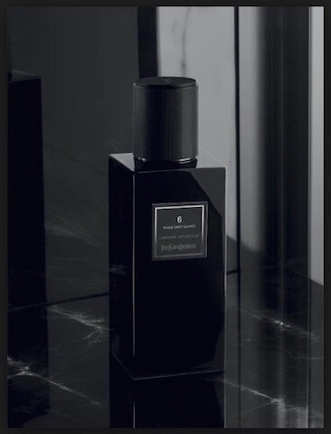 yves saint laurent 6 place saint sulpice 1