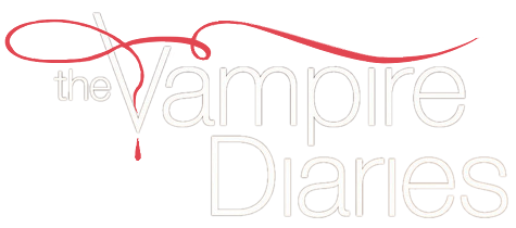 The Vampire Diaries affiche