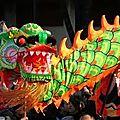 Bonne année sous le signe du dragon!