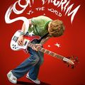 Scott Pilgrim vs the world (Edgar Wright)