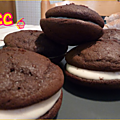 Youpi des « whoopies » !