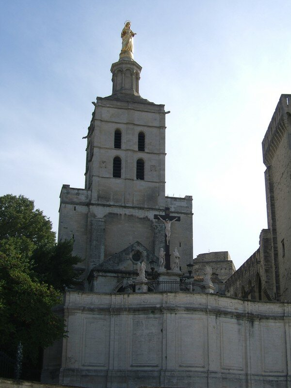 Avignon - Notre Dame des Doms