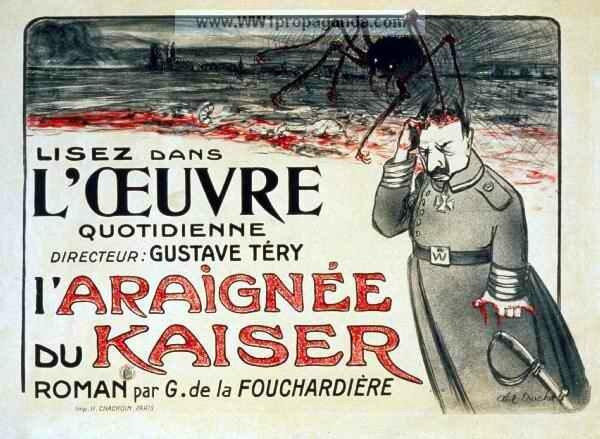 L' Oeuvre Kaiser