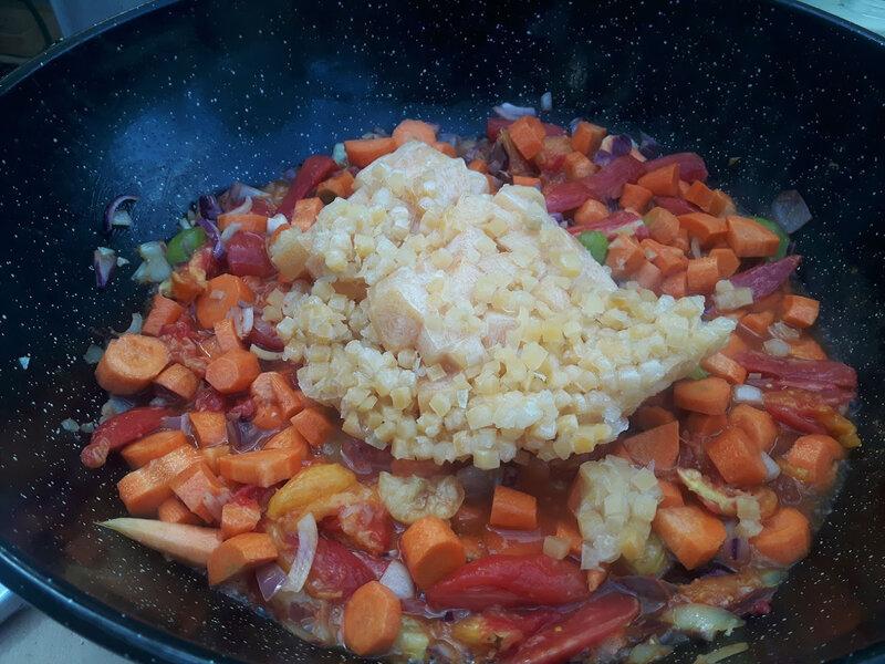 légumes couscous 6