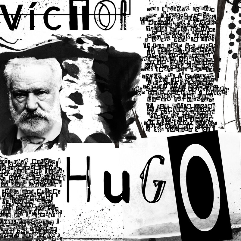 Victor hugo---