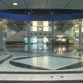 Telecom Center - Entrance Hall
