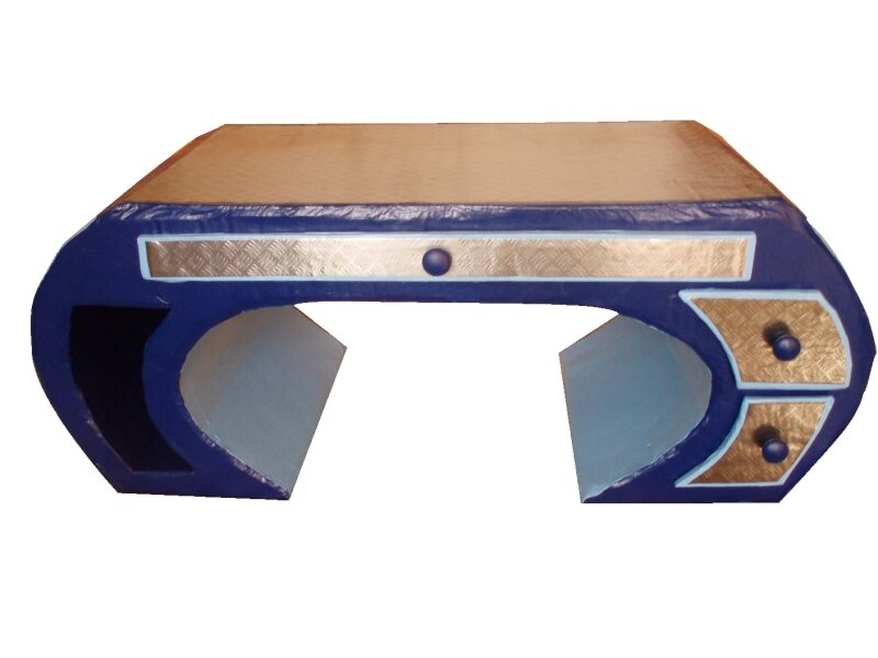 table basse galactique