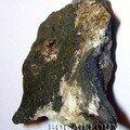 Natrolite-lave h41