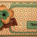 Pochette cadeau pour Marypaul