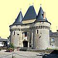 Le 14 juillet 1791 à la ferté-bernard.