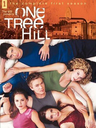 affiche_One_Tree_Hill_2003_1