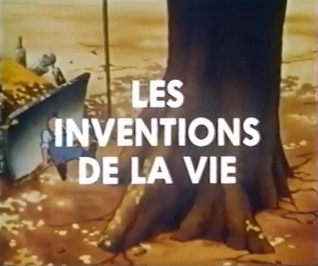 Série animalière : Les inventions de la vie