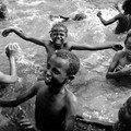 Timkat à Gondar : Bains de Fasilades