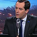 Nicolas bay sur cnews le 16/05/2018
