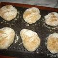 Delicieux petits pains