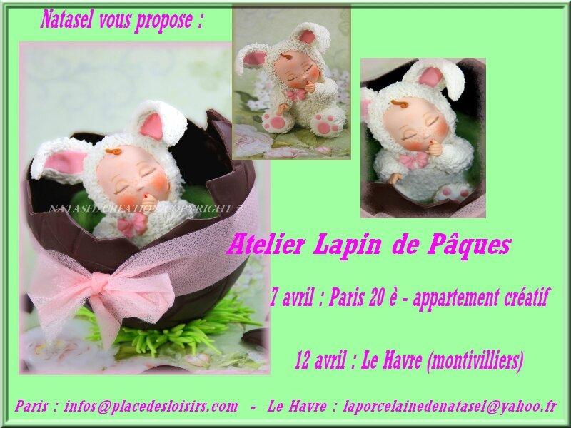 Pour célébrer Pâques... ou les bébés !