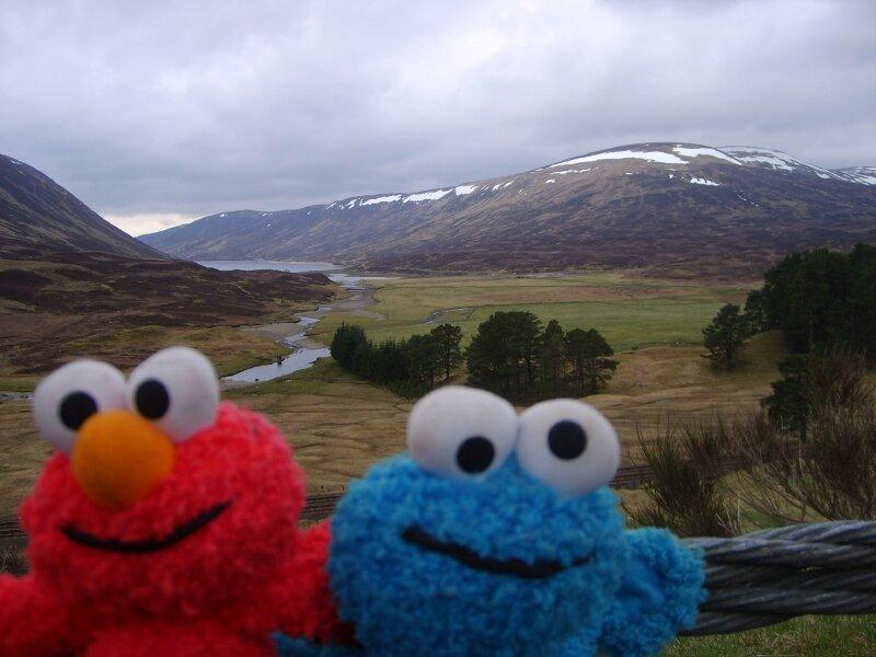 Scotland / Glencoe