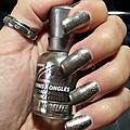 gris metal pailleté hd vernisongles