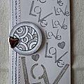 Cartes st valentin - 4 -