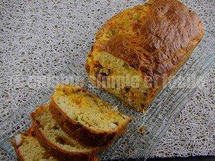 cake poivron chorizo poulet 04