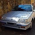 Renault 19 gts dynamic (1991-1992)