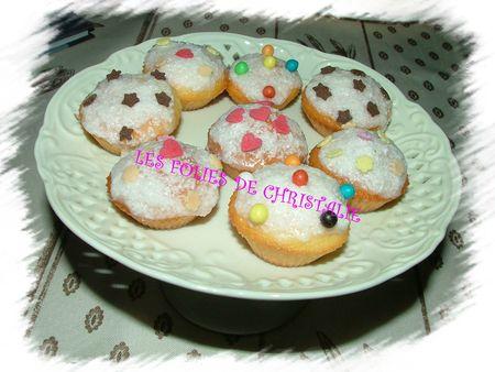 Cupcakes coco 6