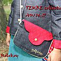 Tembé collection aw 14-15