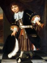 La culotte en rhingrave (1669)
