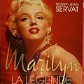 Marilyn, la légende