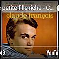 Pauvre petite fille riche (partition sheet music)