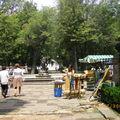 Parc Alameda Central