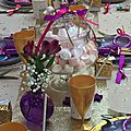 A luxury kids birthday party on the french riviera