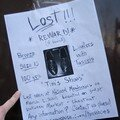 lost shoes!